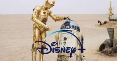 droid disney