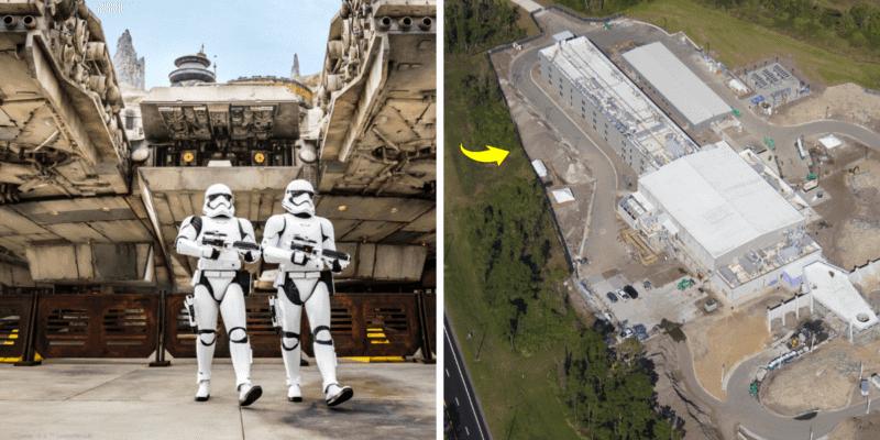 Star Wars Hotel Disney World
