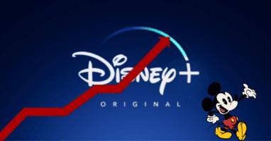 Disney Plus future