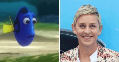 Ellen DeGeneres Covid