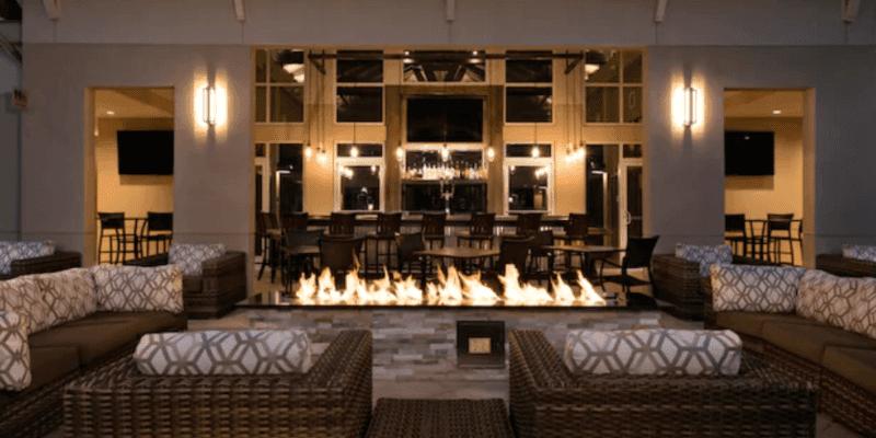 SpringHill Suites Flamingo Crossing Hotel