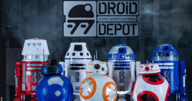 droid depot