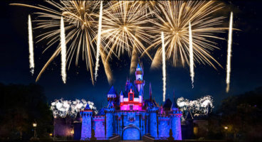 what majors are coming to the disneyland resort