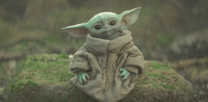grogu baby yoda