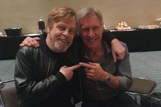 hamill and ford