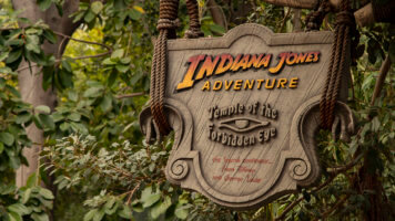 indiana jones adventure