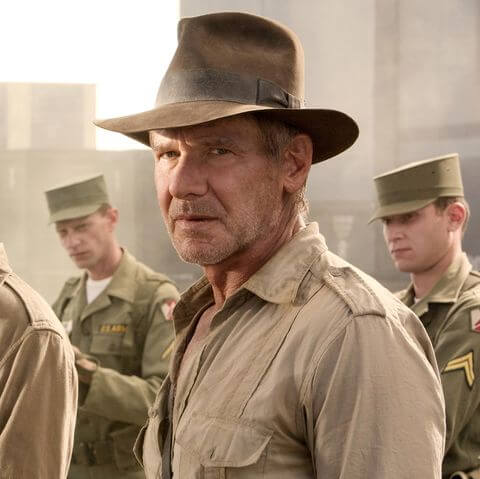 indy harrison ford kingdom of the crystal skull
