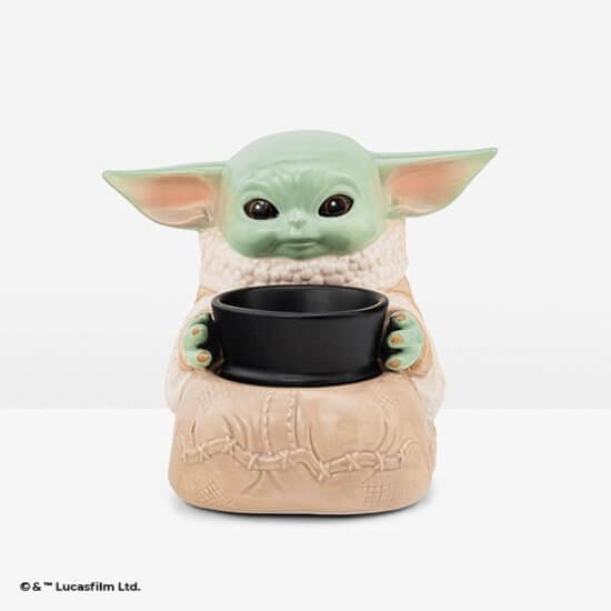 The child scentsy