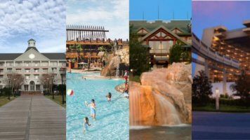 Disney Hotels and Resorts