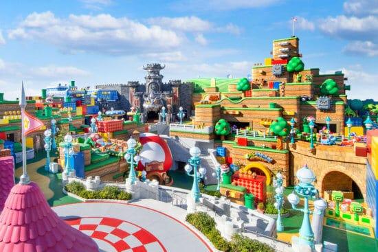 Universal Super Nintendo World