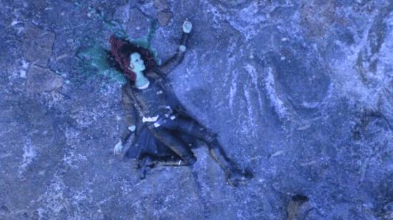 dead mcu characters