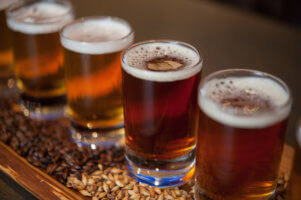 disney parks beer