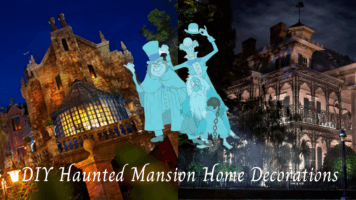 Haunted Mansion DIY featured image