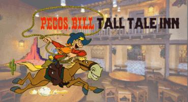 Pecos Bill Refurbishment