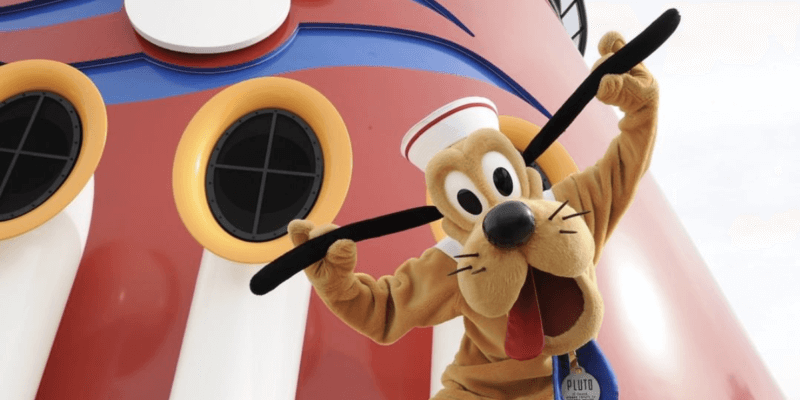 dcl pluto