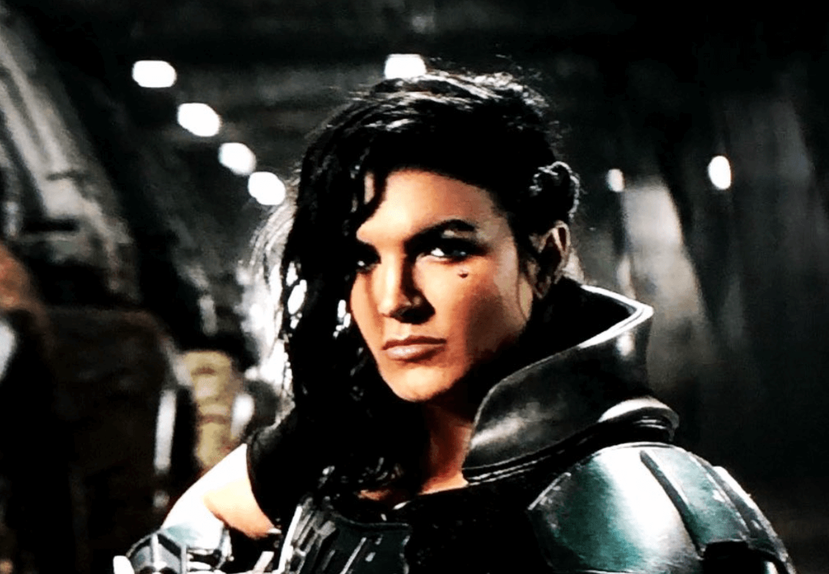 Is Gina Carano Coming Back to 'Star Wars'?