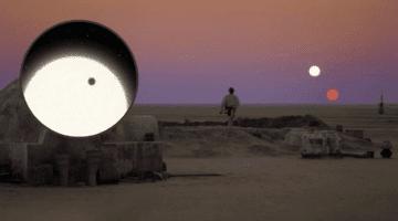 tatooine triple sun planet