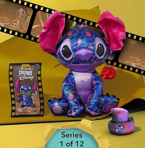 Stitch January Whole Series Photo