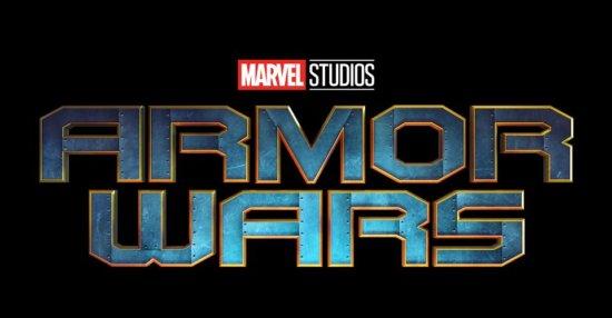 armor wars logo marvel