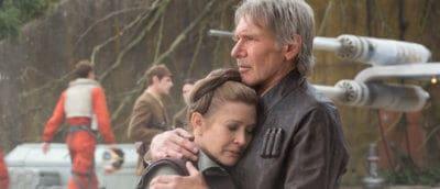 han and leia hug sequels