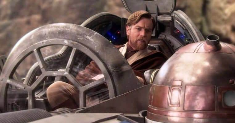 obi-wan kenobi ship