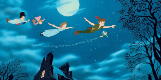 peter pan and wendy adds nick offerman to cast