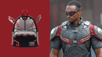 The Falcon Backpack