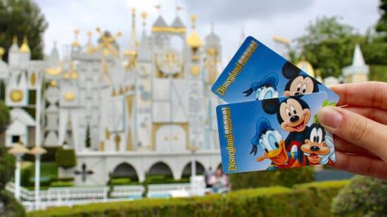 Annual Passport