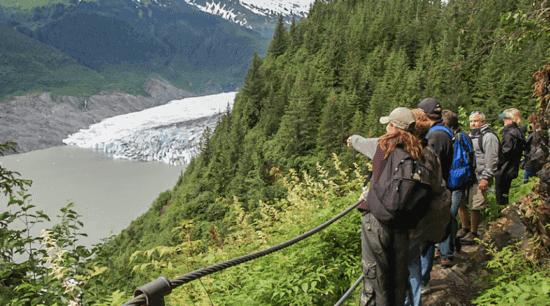 disney-cruise-line-alaska-hiking