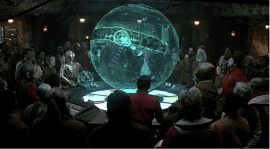starkiller base preparation the force awakens