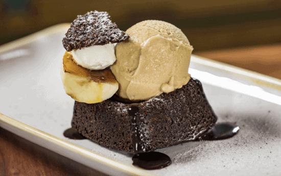 Kungaloosh dessert