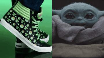 grogu sneakers header