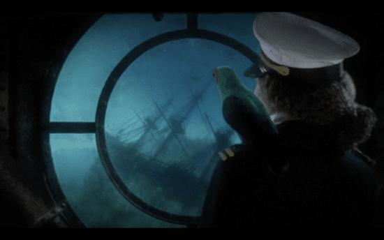 Disney SEA Mary Oceaneer