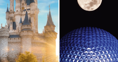 Rope Drop Versus Shutting Down the Parks featured image