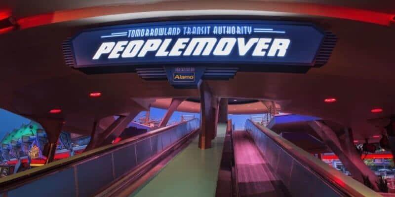 tomorrowland peoplemover