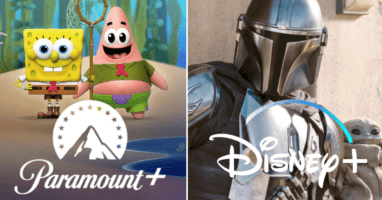 Paramount Plus competes with Disney Plus featured image