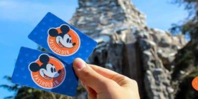 disneyland resort annual pass