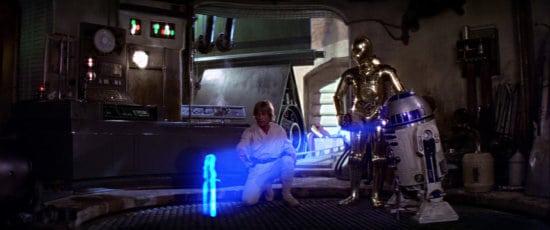 star-wars-a-new-hope-luke-skywalker-leia-hologram