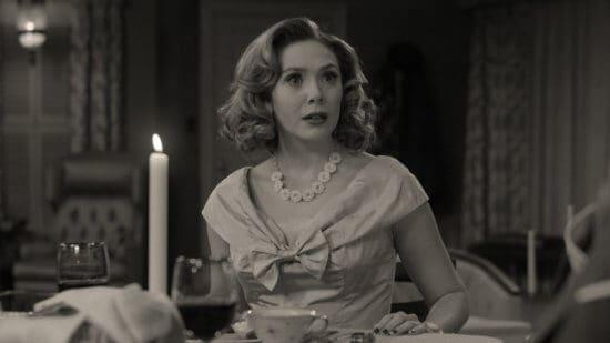 wanda maximoff 1950s episode wandavision