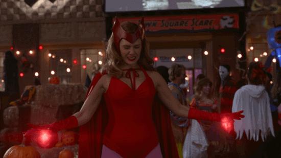 Wanda powers
