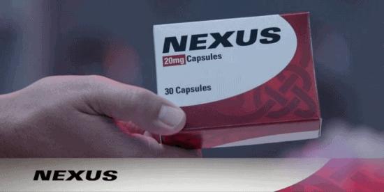 wandavision nexus
