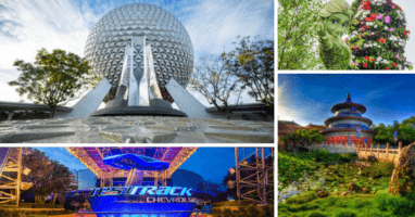 EPCOT guide featured image