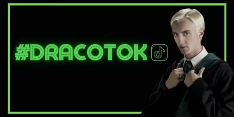 #DracoTok