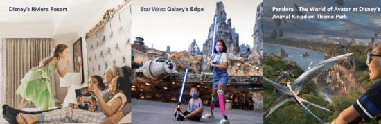 wdw homepage children with prosthetics