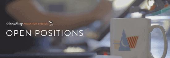 open positions disney jobs