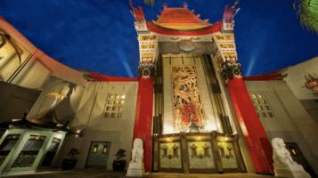disney's hollywood studios theater