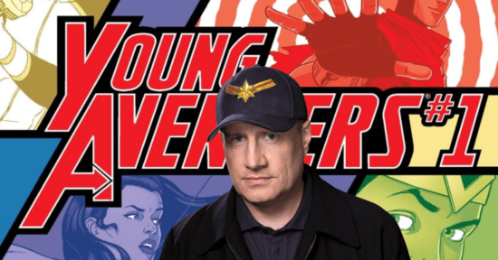 Young Avengers Feige