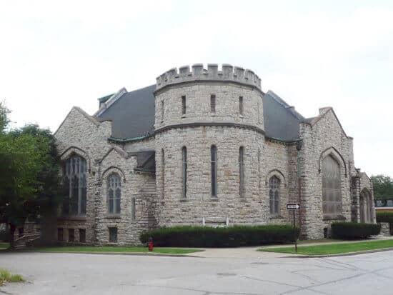 Westminster Congregational Church