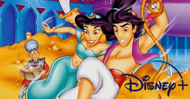fans petition for aladdin animated series