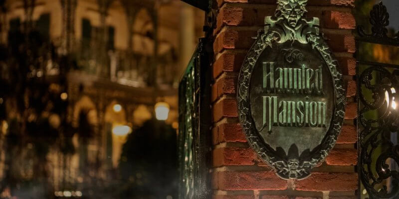 everything you need to know about the haunted mansion